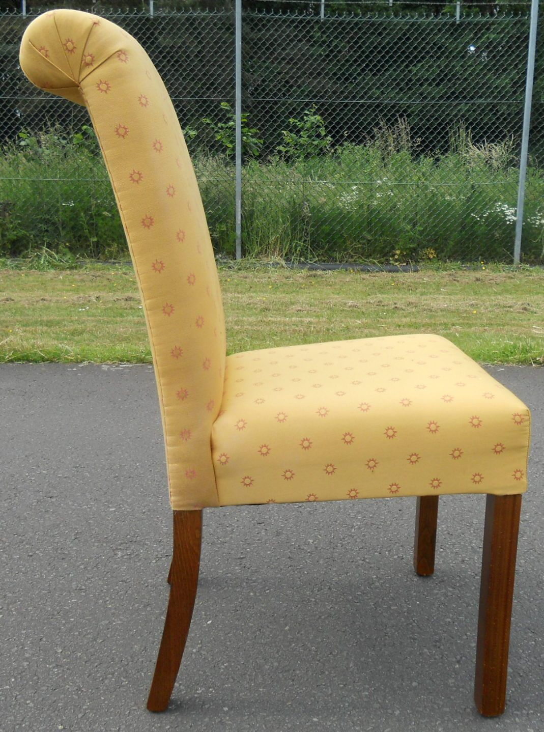 high back upholstered dining chairs. High Back Upholstered Dining Chairs